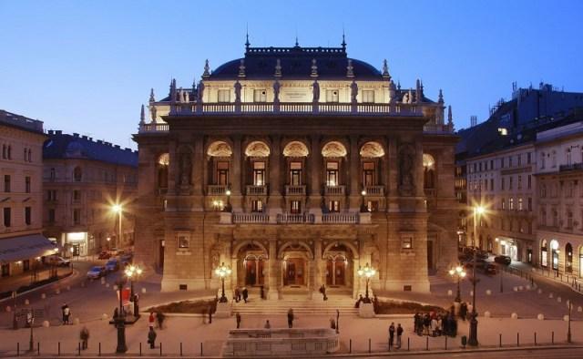Casa de Ópera de Budapeste   Hungria - 2021   Todas as dicas!