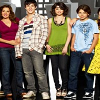 Os Feiticeiros De Waverly Place - 1°Temporada