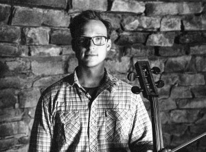Ben Sollee @ Preston Arts Center | Henderson | Kentucky | United States