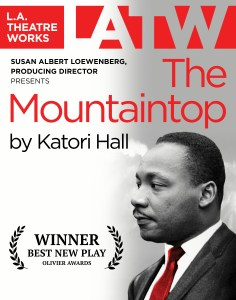 The Mountaintop @ Preston Arts Center | Henderson | Kentucky | United States