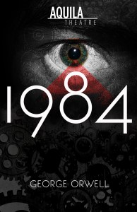 Aquila Theatre: 1984 @ Preston Arts Center | Henderson | Kentucky | United States