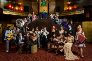 Postmodern Jukebox @ Preston Arts Center | Henderson | Kentucky | United States