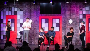 The Second City's Greatest Hits @ Preston Arts Center | Henderson | Kentucky | United States