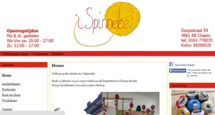 't Spinneke