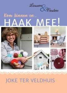 Review: Boek Kom binnen en haak mee!