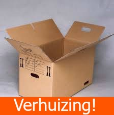 Verhuizing