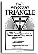 The Mystic Triangle.