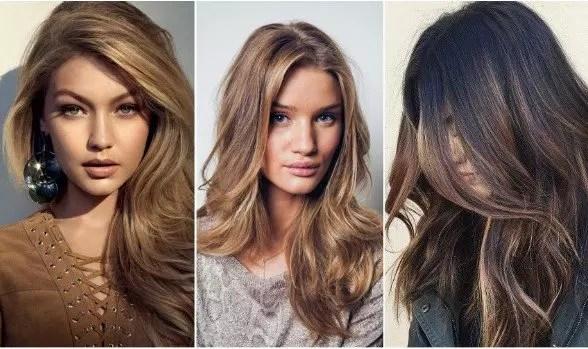 15 Frisuren Dunkelblonde Haare Mit Strhnen