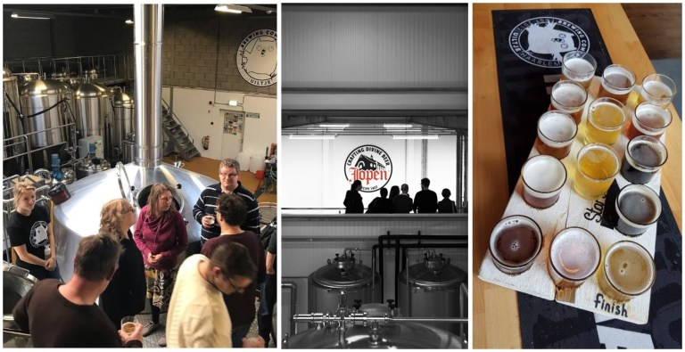 Haarlem Craft Beer Tours