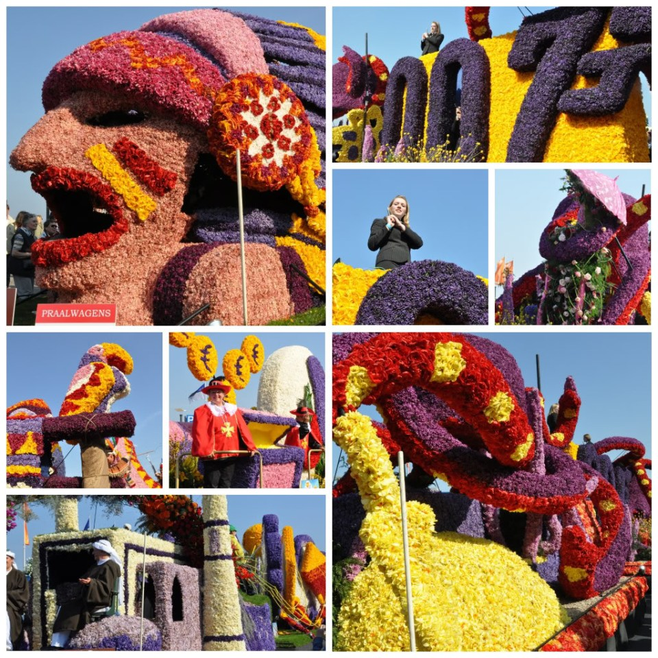 Flower Parade Bollenstreek