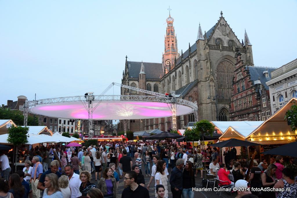 Haarlem Culinair 2015