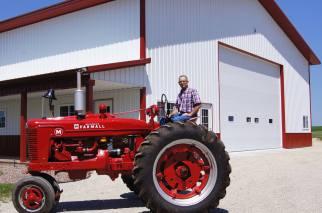 Gary Marrs - satisfied customer of Haase Builders