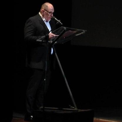 """""""Un cine que rompe las barreras"""""""