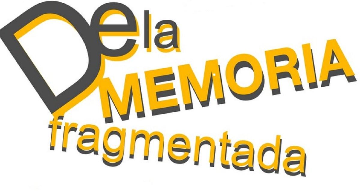 memoria fragmentada1