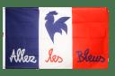Diffusion Match de la FRANCE – EURO 2016 – 19 Juin