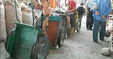 Таджикистан в очередной раз попал в списки беднейших стран
