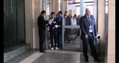 Трудовые мигранты не могут вернуться в Таджикистан из Турции