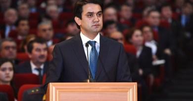 Сын президента Рахмона станет депутатом