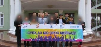Режим при поддержке Запада стремится привить таджикской молодежи секуляризм