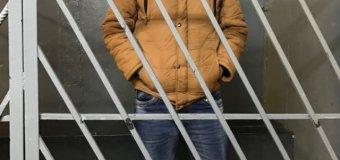 Из России незаконно вывезен гражданин Таджикистан