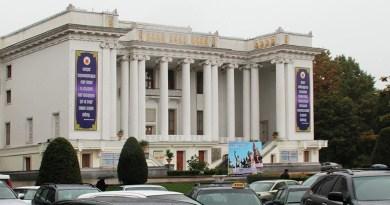 В Таджикистане пройдут дни культуры России
