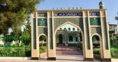 В Таджикистане задержан имам-хатиб мечети
