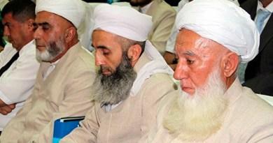 Таджикские имам-хатибы едут в Россию