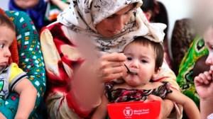 В Таджикистане более 30% населения недоедают