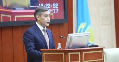 """Власти Казахстана хотят создать """"казахский Ислам"""""""