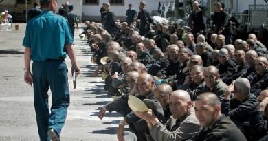 В Узбекистане 17000 человек лишены свободы за Ислам