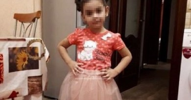 Москва: 3 летняя дочь мигрантов насмерть замерзла в детском саду