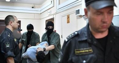 Совместная спецоперация спецслужб Таджикистана и России