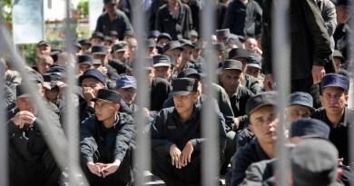 Узбекистан: очередные 5 лет после 18 лет тюрьмы