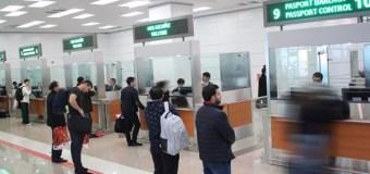 Из Туркменистана не выпускают граждан моложе 40 лет