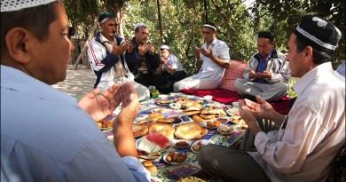 Таджикские власти проведут рейды в Иди-Курбон