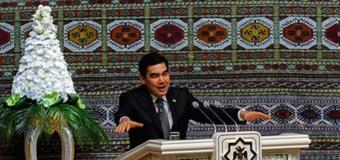 В Туркменистане отменят все льготы на ресурсы и услуги