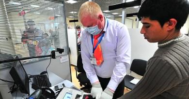 Трудовые мигранты пополнили российский бюджет на 29 млрд