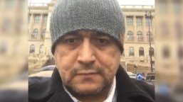Абдусами Рахмонов