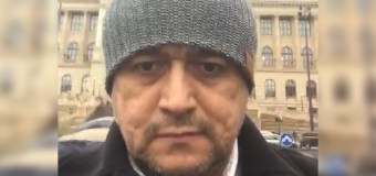 Правозащитник Абдусами Рахмонов: политические репрессии в Узбекистане продолжаются