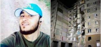 Трудовой мигрант из Центральной Азии спас людей в Магнитогорске