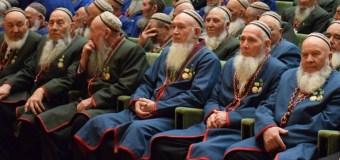 В Туркменистане начали бороться с бородой
