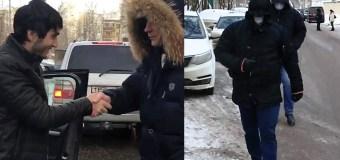 Фабрикация уголовного дела в отношении выходца из Центральной Азии