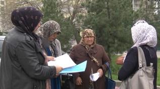 """Матери """"бунтовщиков"""" обратились к Эмомали Рахмону"""