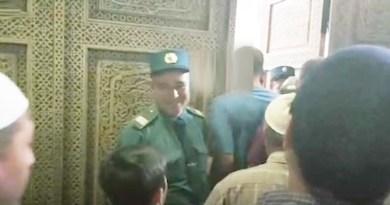 Узбекистан: детей не пустили в мечеть