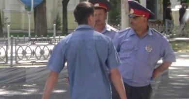 Таджикистан: власти устанавливают тотальный контроль внутри страны
