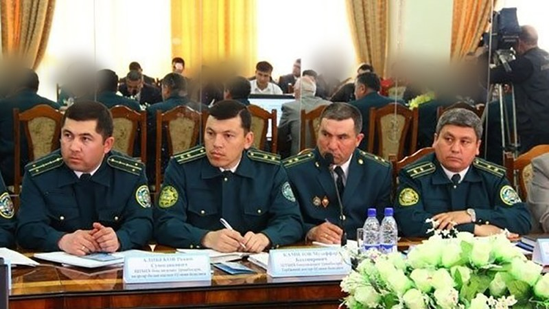 МВД Узбекистана обвинило блогеров и СМИ в предвзятости