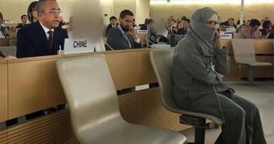 Таджикистан поддержал политику Китая в Восточном Туркестане