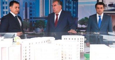 Власти Таджикистана перекладывают свои обязанности на бизнес