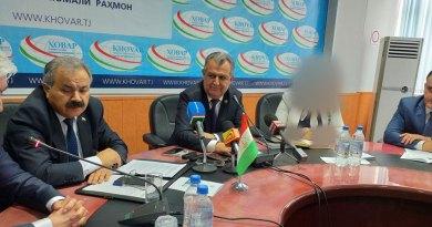 Гостелерадио Таджикистана: пропаганда патриотизма либо наказание