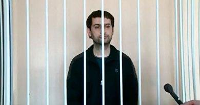 В Таджикистане журналист приговорен к 1 году лишения свободы